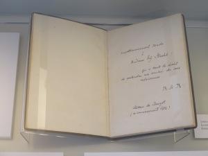 le recueil de Louis de Courten