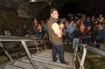 event 3 - au lac souterrain