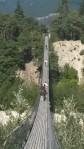 le pont bhoutanais