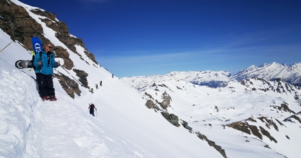 wintersportgids